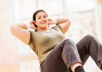 ¿Puede la endometriosis hacerle ganar peso?