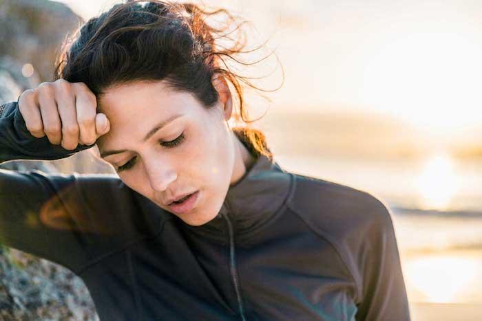 Como pode a falta de respiração apontar a insuficiência cardíaca?
