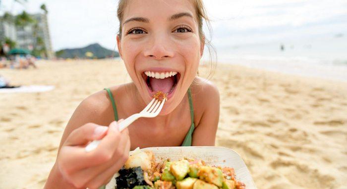 如何增加蔬菜,在你的饮食