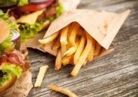 La comida basura y sus efectos en el cerebro: adicción a los alimentos basura