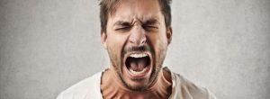 क्रोध एक बीमारी हो सकती है, लेकिन इसका मतलब यह नहीं है कि आप एक नर्स होना जरूरी