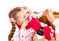 Ist das Hustenmittel für Kinder sicher?