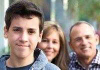 Mi hijo adolescente me odia - ¿Qué debo hacer?