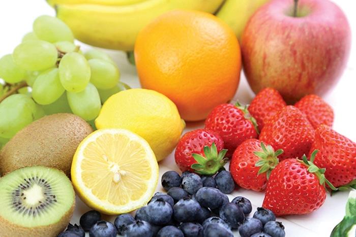 Načrt prehranjevanja za detox teden