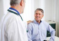 Prostataprobleme - Was Sie wissen müssen