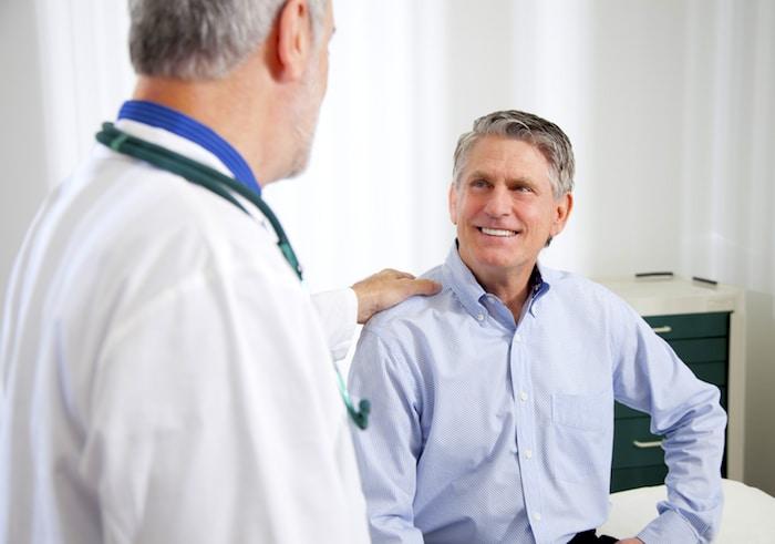 Problemas de próstata – Lo que usted necesita saber