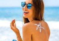 Unverzichtbar für den Sommer - So schützen Sie Ihre Haut vor der Sonne und halten sie gesund