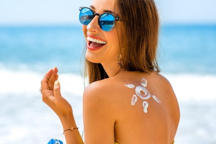 Esencial para el verano - Cómo proteger su piel del sol y mantenerla saludable