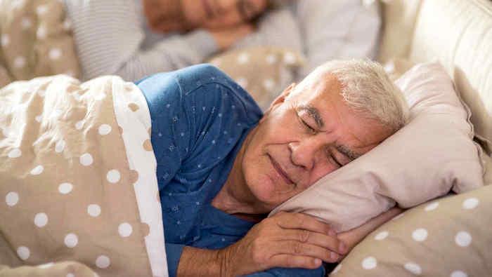 Najboljših načinov, da zaspite hitreje in lažje