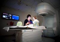 أورام المخ عند الأطفال: العلاج الإشعاعي لعلاج أورام المخ عند الأطفال