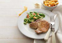 Des moyens faciles de réduire vos portions: réduire l'apport en calories et perdre du poids