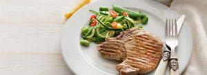 Maneiras fáceis de reduzir suas porções: reduzir o consumo de calorias e perder peso