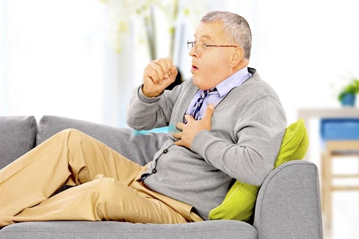 Síntomas del asma