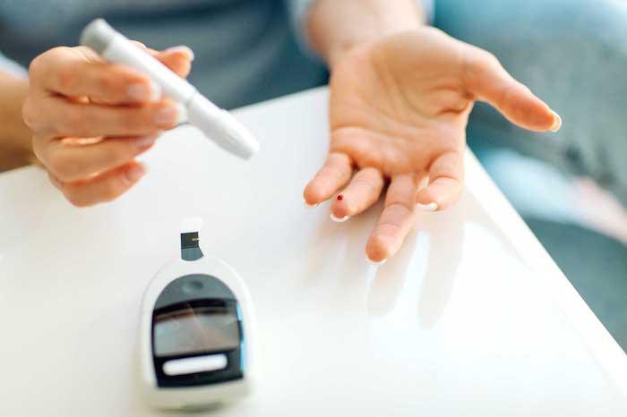Diabetes: Signos y síntomas tempranos que no puede ignorar