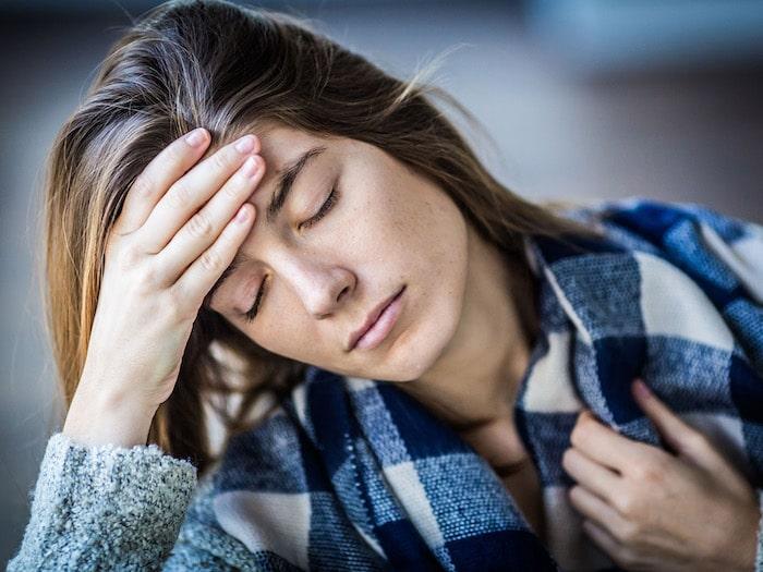 是什么原因导致慢性疲劳综合征?