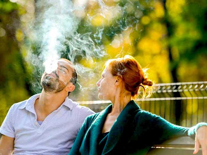 التدخين ونقص العلاج التنفسي: هل يمكن أن أعاني من مرض الانسداد الرئوي المزمن؟