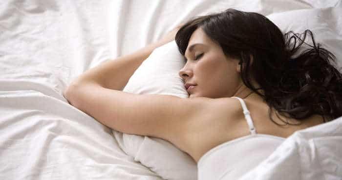 Sprostitvene tehnike za motnje spanja