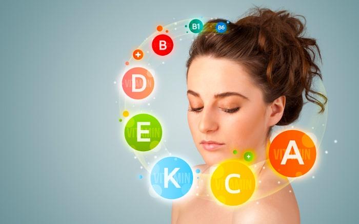 Top 10 Vitamine, die ein Teil Ihrer Ernährung sein sollten