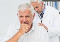 Causas de tosse e falta de ar