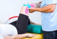 Tratamiento y rehabilitación de la tendinitis de rodilla