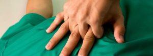 Parada cardíaca súbita e tratamento de primeiros socorros