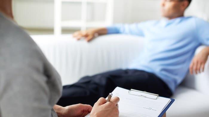 Terapia cognitiva conductual: mejor tratamiento no medico para problemas de ansiedad y estrés