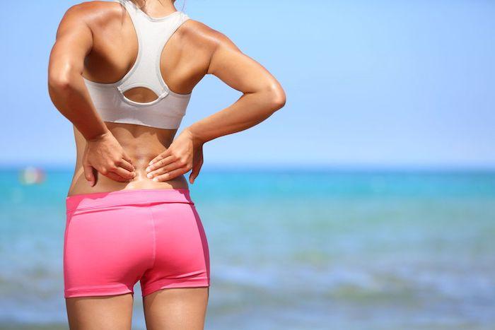 Traitement chirurgical des lombalgies chroniques