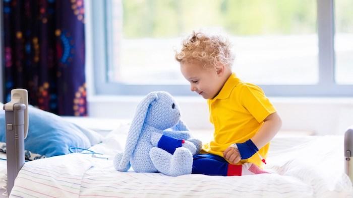Pediatric možganskih tumorjev: možganskih tumorjev pogosta pri otrocih,