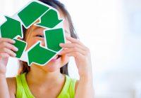 الحياة الخضراء مع ميزانية منخفضة