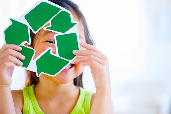 Vida verde con un bajo presupuesto