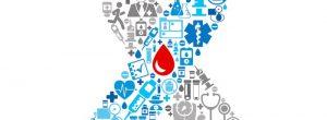 A esperança de vida e diabetes