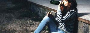 滥用酒精和焦虑症