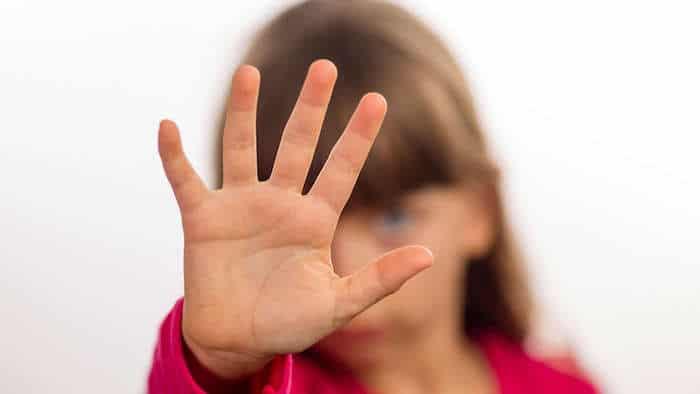 Sinais de alerta de abuso e negligência: prevenir abuso e negligência infantil
