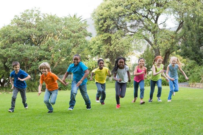 Aktivitäten für Kinder ohne Computer, Spielekonsolen oder Fernseher