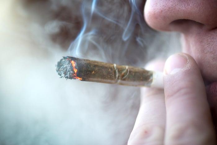 مدمن الحشيش: علاج إدمان الماريجوانا