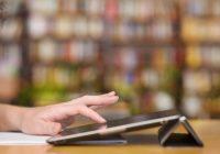Aplicaciones móviles que le ayudarán a mantenerse al tope con la literatura médica