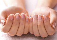 Consejos para uñas fuertes y saludables