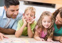 كيف تجعل الحياة أسهل لك ولأطفالك
