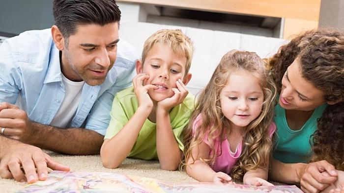 Cómo hacer la vida más fácil para usted y sus hijos