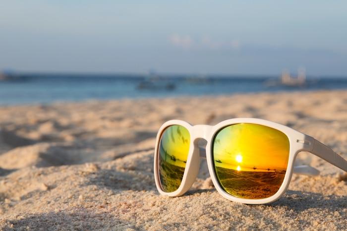Avez-vous un désir brûlant d'être au soleil? Ici, nous vous montrons comment pratiquer l'exposition au soleil en toute sécurité