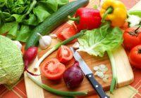 Dieta de desintoxicación contra candida