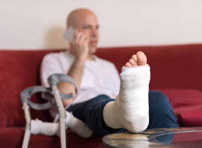 Expectativas razonables después de las fracturas de Lisfranc
