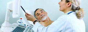 Dolor abdominal constante no es fácil de diagnosticar