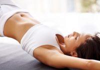 ¿Puedo hacer ejercicio con un útero prolapsado?