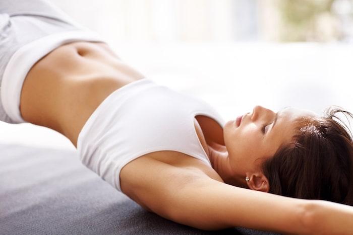 Posso me exercitar com um útero prolapso?