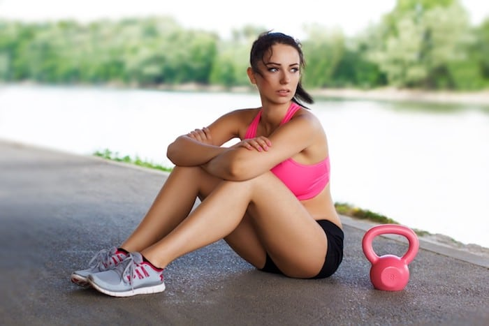 Tratamento do prolapso uterino: exercícios de Kegel e treinamento muscular do assoalho pélvico para um útero prolapso