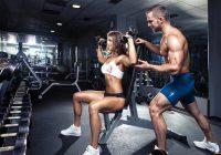 Entrenamiento total del cuerpo: entrenamiento de consolidación para el cuerpo entero