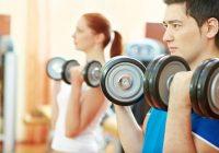 Hémorroïdes, haltérophilie et autres activités physiques