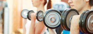 Hémorroïdes, poids de levage et d'autres activités physiques