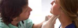 Hipotiroidismo y peso corporal